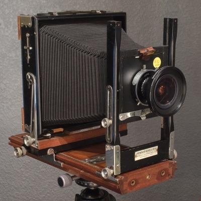 5x7 camera