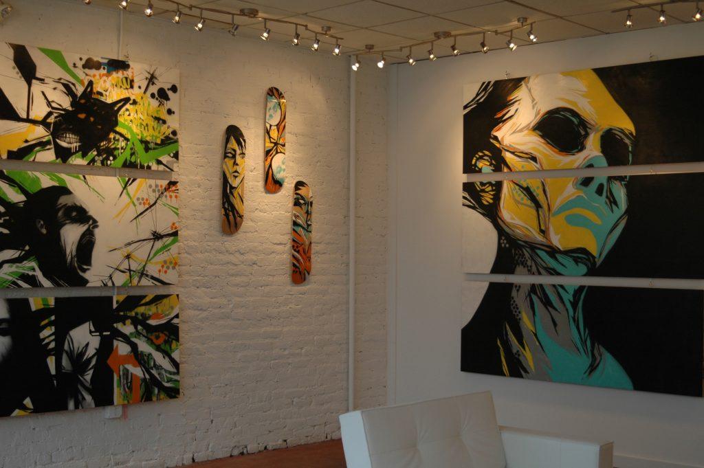 Pfeiffer Gallery