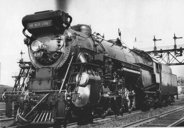O  Winston Link: Photographer Who Immortalized the Steam Era
