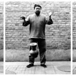 Dropping a Han Dynasty Urn, 1995