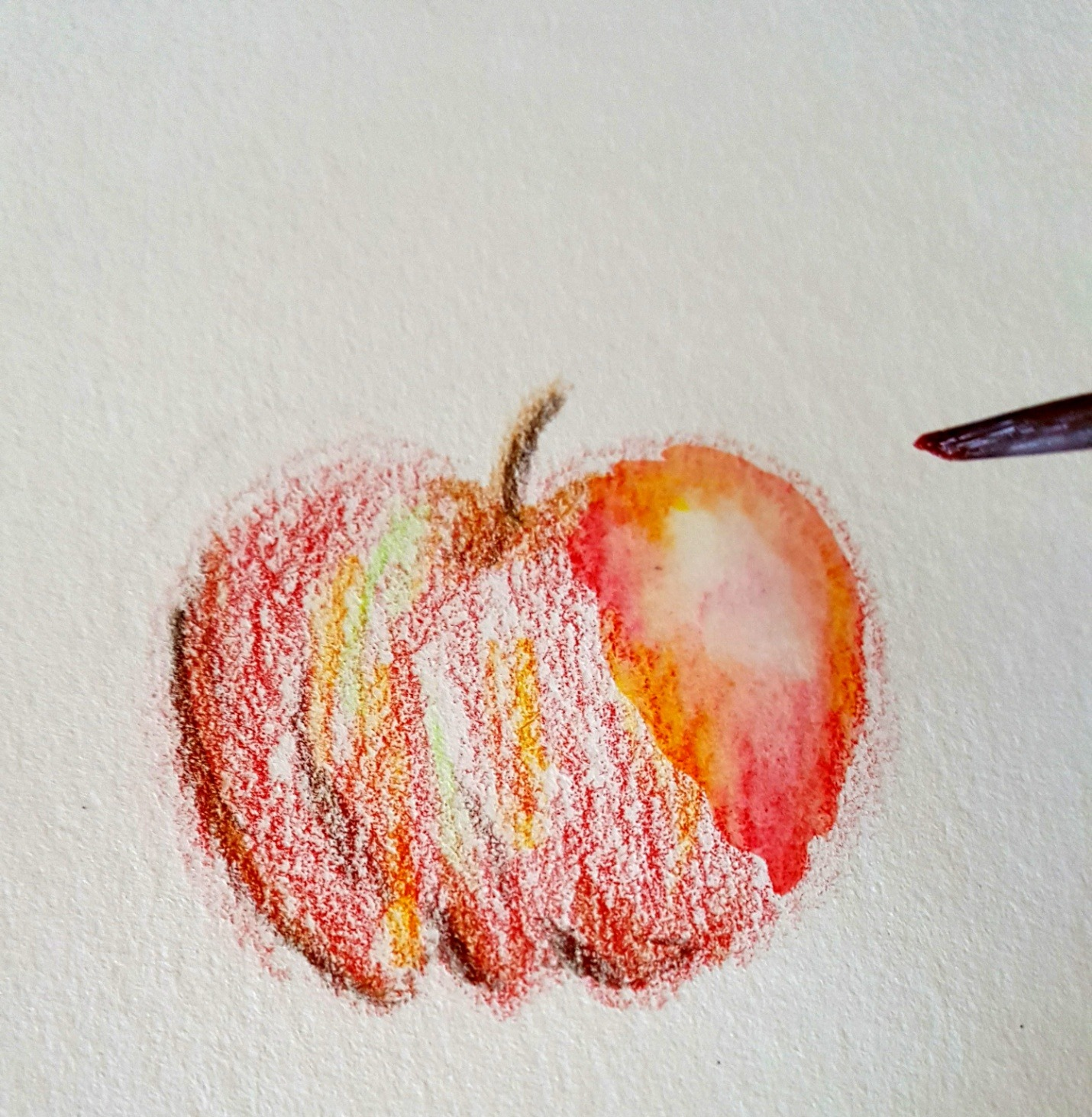 5 watercolor pencil techniques for beginners that pros use