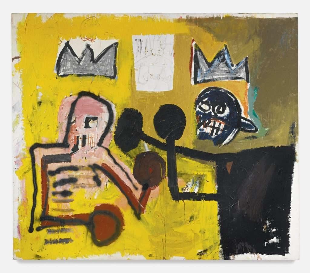 World Crown, 1981
